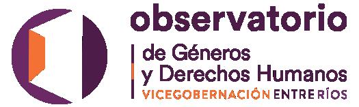 Observatorio de Géneros y Derechos Humanos Entre Ríos